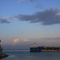 Имеретинский порт :: Алексей Дмитриев