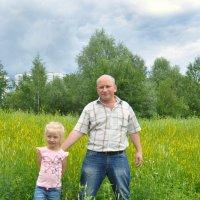 Семейные фото. :: Виталий Виницкий