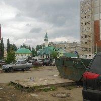 Частная мечеть :: Владимир Ростовский