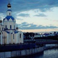 Белгород! :: Anastasia Silver