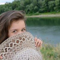 Глаза :: Анна Емельянова