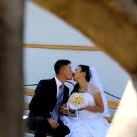 свадьба :: Элнар Эрнисов