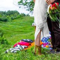 Детали на свадьбе в стиле боко :: Анна Павловна