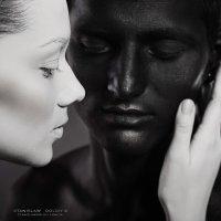monochrome love #1 :: Станислав Долгий