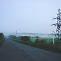 Туман :: Natascha Krupina