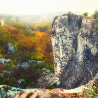 Крым :: Солнечная Лисичка =Дашка Скугарева