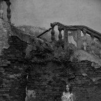 Портрет Марии Ермолиной :: Женя Рыжов