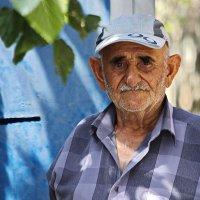 Папин.. армянская мудрость и скорбь :: M Marikfoto