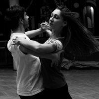 танец :: Ольга