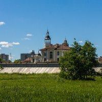 Домик мэра :: Игорь Вишняков