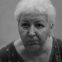 Бабушка :: Reval Fomichev