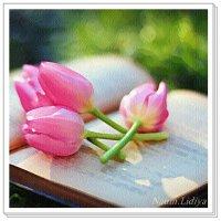 Весенние девичьи мечты :: Лидия (naum.lidiya)