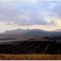 Вид с горы Клементьева :: Ирина Фирсова