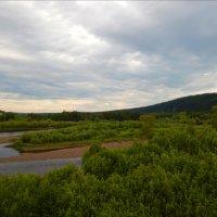 природа Якутии :: Анастасия Братчикова