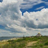 Херсонес, 3 июля :: Игорь Кузьмин