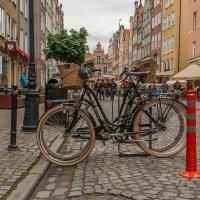 Транспорт старого города :: Игорь Вишняков