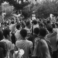 Мы не уйдем! :: M Marikfoto