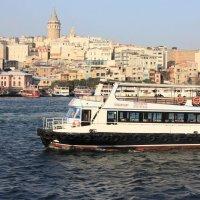 Стамбул. Босфор. :: Seva-stopol (Севастьян)