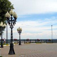фонари :: Сергей Цветков