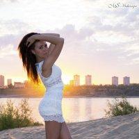 Пляж :: Mishanya Moskovkin