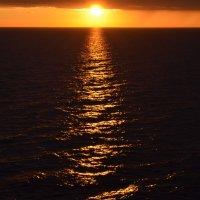 Балтийское море :: Елизавета Зайцева