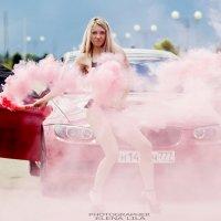 BMW Krasnodar :: Елена Лила