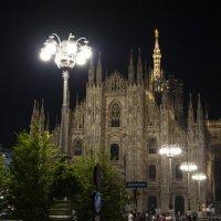 Duomo. Милан :: Павел Федоров
