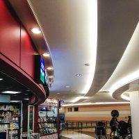 Аэропорт Нарита,Токио :: Valera Kozlov