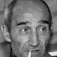 Вредная привычка :: Андрей Черкасов