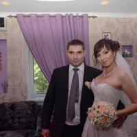Роман и Анна :: Владимир Николаевич