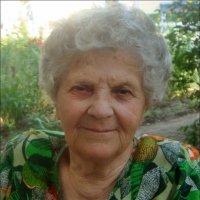 Мои года - не беда!.. :: Нина Корешкова