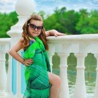 Валерия :: Оксана Чепурнаева