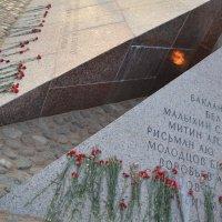 Вечная память :: Станислав Гераськин