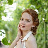 невеста :: Таня Тэффи