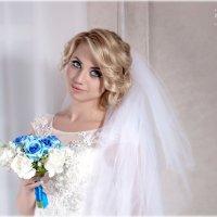 Невеста :: Наталия Гуськова
