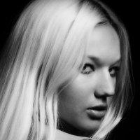 Portrait for blondes. :: krivitskiy Кривицкий