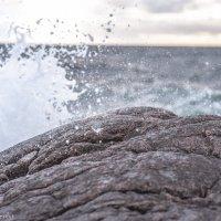 Баренцево море. :: Тема Mil