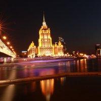 Москва :: Gas Gus