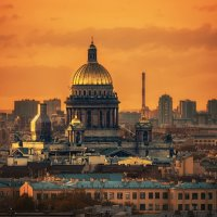 Про Белые ночи :: Владимир Колесников