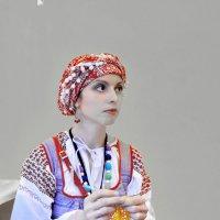 Вологда.День города :: Валерий Талашов