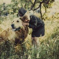 Это любовь :: Денис Красненко