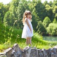 Настроение - лето! :: Victoria Bryfar