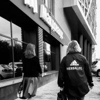 ...последний шанс похудеть :: Сергей Андрейчук