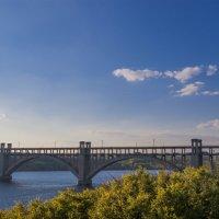 Арочный мост :: S. Basov