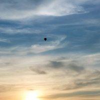 Воздушный шар :: Илья Данилюк