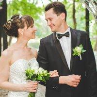 Свадебное :: Яна Рудницкая