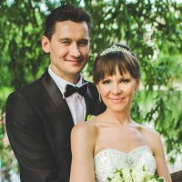 Свадебное 2 :: Яна Рудницкая
