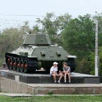 Мир ! май 2010г. :: Александр Агафонов