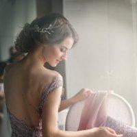 Утро невесты :: Ольга Шеломенцева