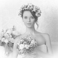 Невеста :: Oleksii Roshka